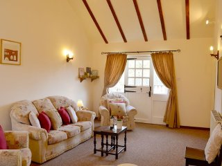 Dairy Cottage - Peaceful rural cottage - at Mattingley Farm - Wellow vacation rentals