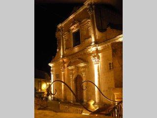 Romantico Bilocale vista Chiesa S.Michele - Palazzolo Acreide vacation rentals