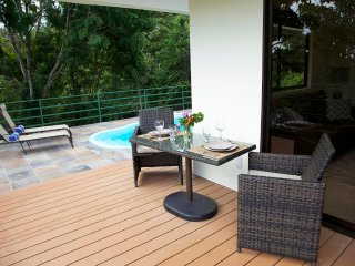 CRT- Tropical Paradise Villa *NEW HOUSE* - Manuel Antonio National Park vacation rentals