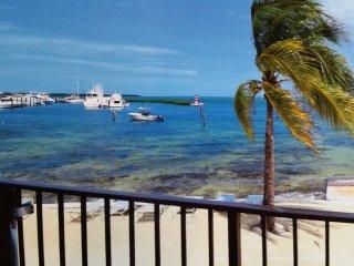 "Mina Bay - Oceanfront ""Million Dollar View"" - Islamorada vacation rentals"