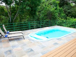 CRT- Tropical Paradise Villa *NEW HOUSE* - Manuel Antonio National Park vacation rentals