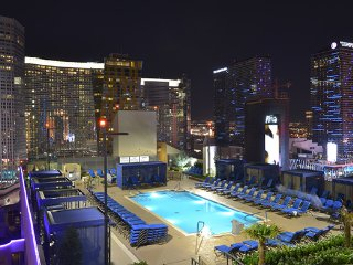 Polo Towers Suites - Las Vegas vacation rentals