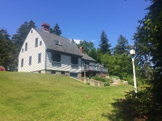 KRAMER COTTAGE - Deer Isle - Deer Isle vacation rentals