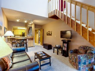 Ski-in/ski-out accommodation w/ multiple rental options, shared hot tub & views! - Copper Mountain vacation rentals