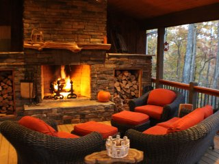 The Arrow C - Boone vacation rentals