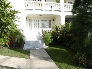 Annwin Apartment - Paynes Bay vacation rentals