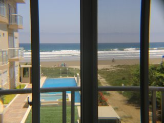 Modern Beachfront Condo in Olón - Santa Elena vacation rentals
