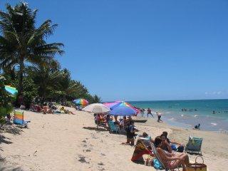 Getaway beachfront resort vacation condo rental - Loiza vacation rentals