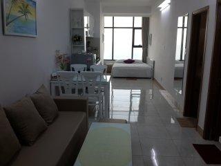 Seaside Sunny Nha Trang Center Apartment - Nha Trang vacation rentals