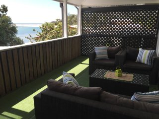 Bright 3 bedroom Toogoom Guest house with Deck - Toogoom vacation rentals