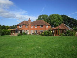 La Belle Vie located in Godshill, Isle Of Wight - Godshill vacation rentals