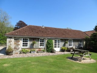 Lovely Cottage with Internet Access and Television - Grampound vacation rentals