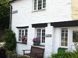 Slades Cottage - Bodmin vacation rentals