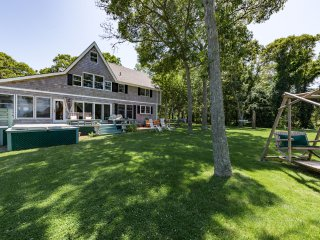 REAGL - Immaculate Spacious Home, Gorgeous Waterviews Across Sunset Lake and - Oak Bluffs vacation rentals