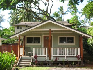 3 bedroom House with Internet Access in Haleiwa - Haleiwa vacation rentals