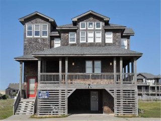 Nice 6 bedroom House in Nags Head - Nags Head vacation rentals