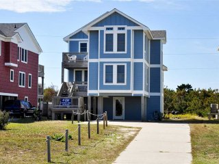 5 bedroom House with Deck in Nags Head - Nags Head vacation rentals
