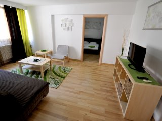 Bucharestby quiet and fully equipped 1 bedroom - Bucharest vacation rentals