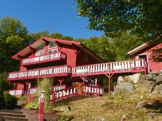 Large 6 Bedroom Home close to Loon and Cannon! - Woodstock vacation rentals