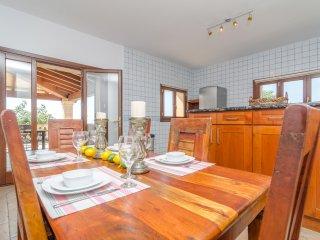 CAN TECO - Villa for 6 people in Porto Cristo - Porto Cristo vacation rentals