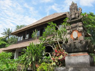 urh 56 - Ubud vacation rentals