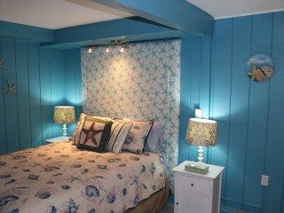 The Gluten Free House/ Starfish Studio - Ocean View vacation rentals