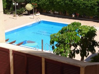 2 Bed Apt / 2nd F / Lift Access / A/C / Wi-Fi / Pool - Costamarina - Cabo Roig - Cabo Roig vacation rentals