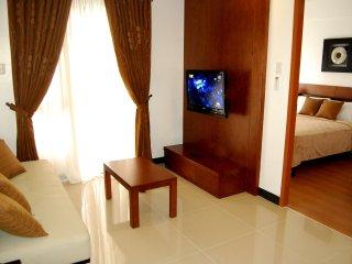 luxury Suite next  Marriott Hotel and Resort World - Pandan vacation rentals