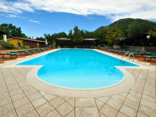 Bright 2 bedroom Vacation Rental in San Cipriano Picentino - San Cipriano Picentino vacation rentals