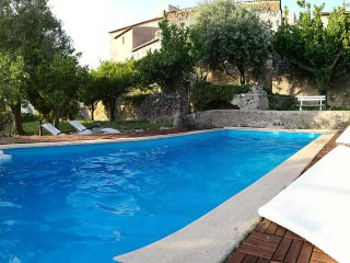 Medieval Villa with garden and pool - Il Montano - Sermoneta vacation rentals