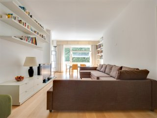Chic & cozy (with cool kitchen), 5+2 guests. - Trieste vacation rentals