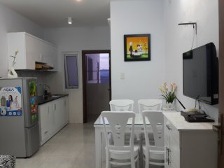 Seaside Sunny Nha Trang Center Apartment - Nha Trang vacation rentals