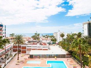 2 Bedroom Sea View - San Bartolome de Tirajana vacation rentals