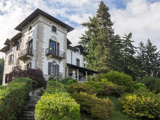 Perfect Villa with Microwave and Satellite Or Cable TV - Lake Maggiore vacation rentals