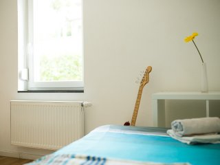 1-2 Personen-Zimmer in Degerloch/11 - Stuttgart vacation rentals