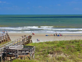 Oceanfront 1 - Oceanfront - Pawleys Island vacation rentals