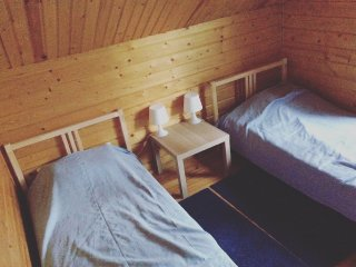 Comfortable Cottage with Satellite Or Cable TV and Parking - Vyborg vacation rentals
