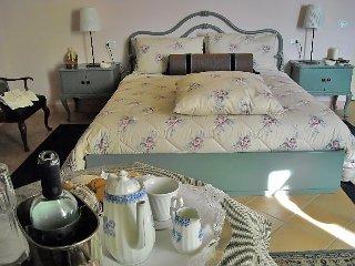 BB Villa Albertina - Camera Ametista - Trecasali vacation rentals