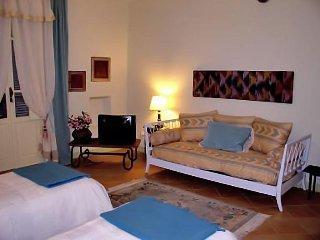 BB Villa Albertina - Camera Smeraldo - Trecasali vacation rentals