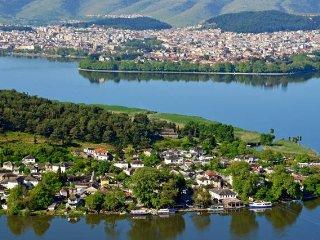 Cozy 2 bedroom Condo in Ioannina - Ioannina vacation rentals
