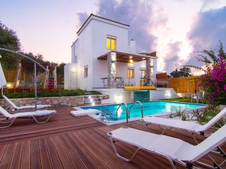 Crete holiday villa(Mikhail) - Rethymnon vacation rentals