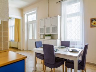Veres Sunny Central Apartment - Budapest vacation rentals