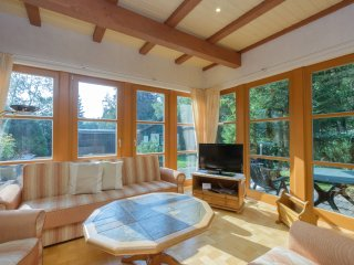 Ferienhaus Moock, ein Haus mit Sonnenseite - Schierke vacation rentals