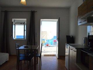 1 bedroom Apartment with Internet Access in Myrtos - Myrtos vacation rentals