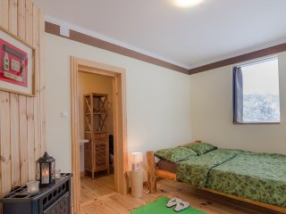 1 bedroom Private room with Trampoline in Velika Plana - Velika Plana vacation rentals