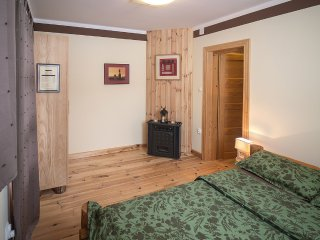 Cozy 1 bedroom Velika Plana Private room with Internet Access - Velika Plana vacation rentals