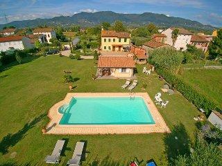 Bright Villa with Washing Machine and Television - Lammari vacation rentals