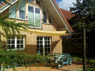 Cozy 3 bedroom House in Bad Doberan with Deck - Bad Doberan vacation rentals