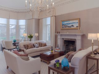 The Mansion at The Grange - The Edinburgh Address - Edinburgh vacation rentals