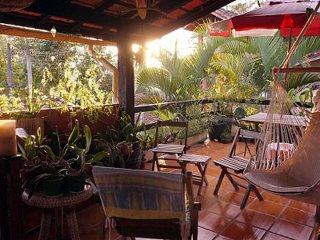 Casa de praia para 8 pessoas em rua tranquila - Picinguaba vacation rentals